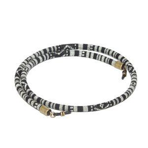 Cordón cuelga gafas estilo étnico Tutsi