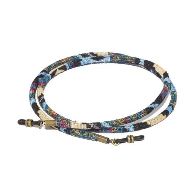 Cordón cuelga gafas estilo étnico Tuareg
