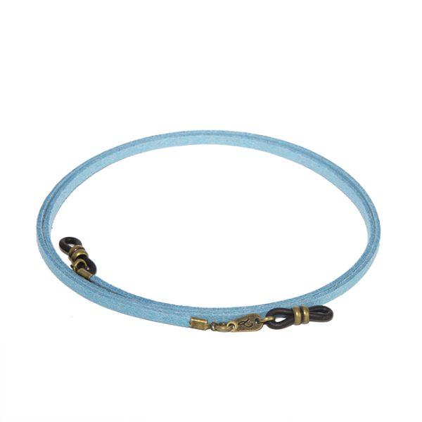 Cordón cuelga gafas estilo vintage antelina Casia