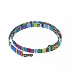 Cordón cuelga gafas estilo étnico Borana