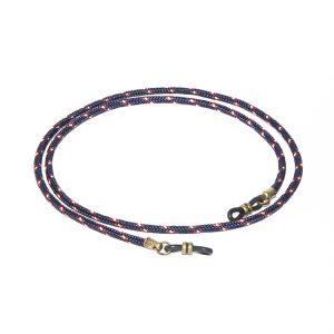 Cordón cuelga gafas estilo afterwork náutico Famara