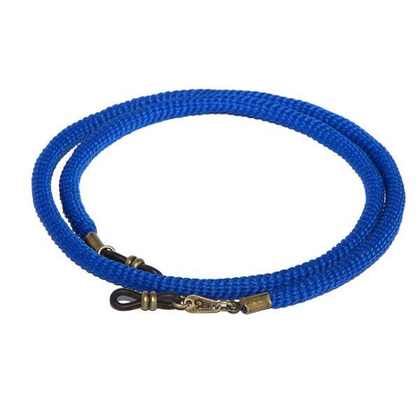 Cordón cuelga gafas estilo afterwork casual Blue Hawaii