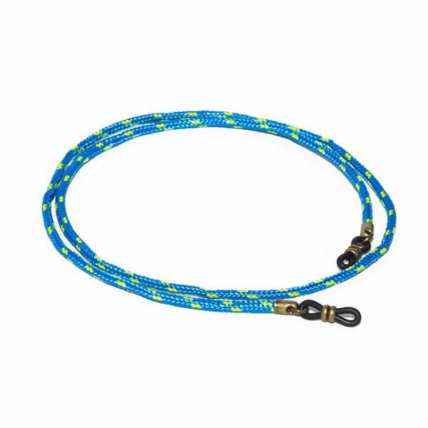 Cordón cuelga gafas estilo afterwork náutico Varadero
