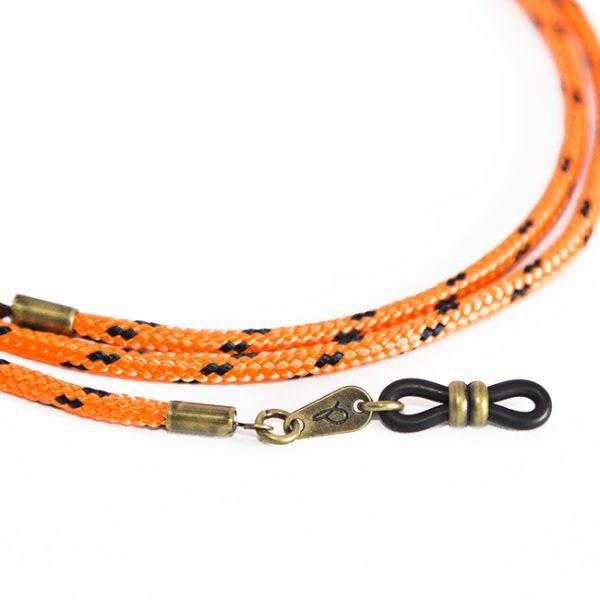 Cordón cuelga gafas estilo afterwork náutico Bora Bora
