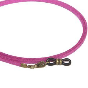 Cordón cuelga gafas estilo vintage antelina Paprika