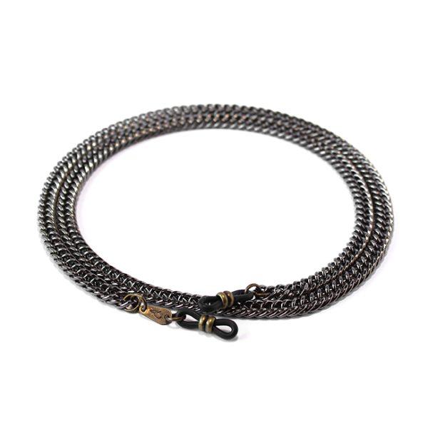 Cordón cuelga gafas estilo metallic class Ciara