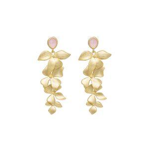 pendientes-asia-garden-color-rosa-pepitas-de-oro