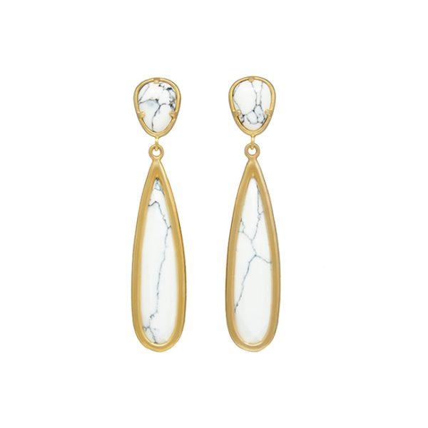 pendientes-angel-color-marmol-blanco-pepitas-de-oro