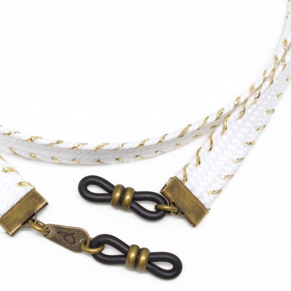 detalle-coco-loco-cinta-cuelga-gafas-pepitas-de-oro