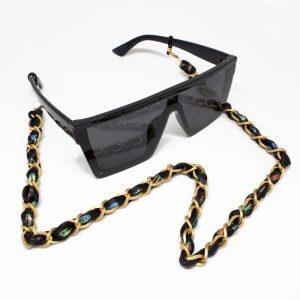 valkiria insectos cadena cuelga gafas